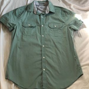 Perfect condition PD&C button down